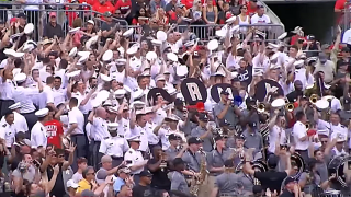Army-Ohio State