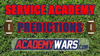 Academy Predictions