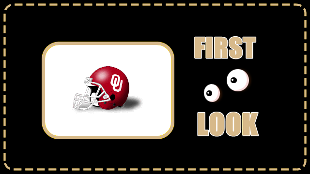 Army First Look Oklahoma