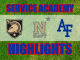 Service Academy Highlights
