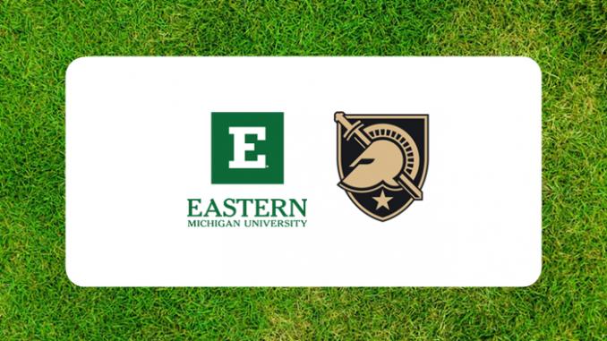 Army-Eastern Michigan