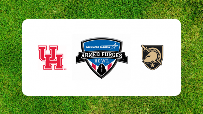 Army-Houston