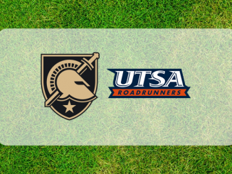 Army and UTSA logos