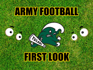 Eyes on Tulane logo