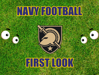 Eyes on Army logo