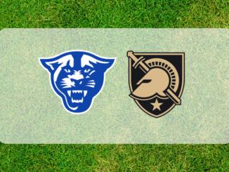 Army-Georgia State football preview
